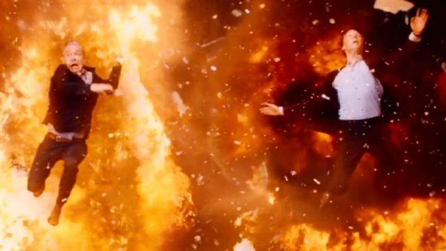 Sherlock - season 4 - episode 3 Tráiler VO