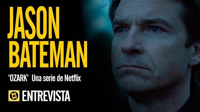 Jason Bateman Interview : Ozark