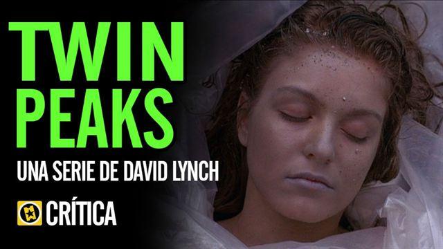 Crítica tercera temporada de 'Twin Peaks'