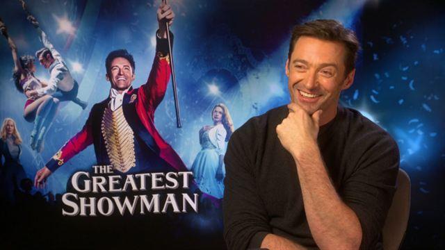 Test a Hugh Jackman - ¿Cuántos musicales adivinará con solo ver un elemento clave de la película?