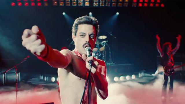 Bohemian Rhapsody Tráiler (2)