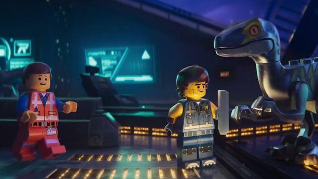 La Lego película 2 Tráiler (2) VO
