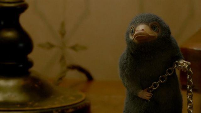 Animales fantásticos: Los Crímenes de Grindelwald Reportaje VO