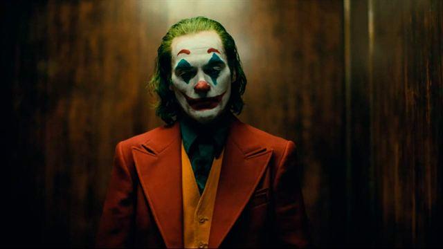 Joker Tráiler (2)
