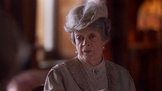 Downton Abbey Tráiler