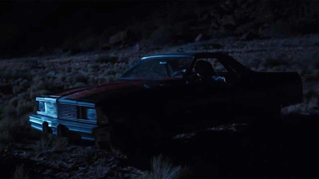 El Camino: Una película de Breaking Bad Teaser VO