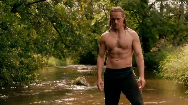 Outlander - temporada 5 Tráiler VO