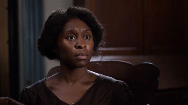 Harriet: En busca de la libertad Tráiler