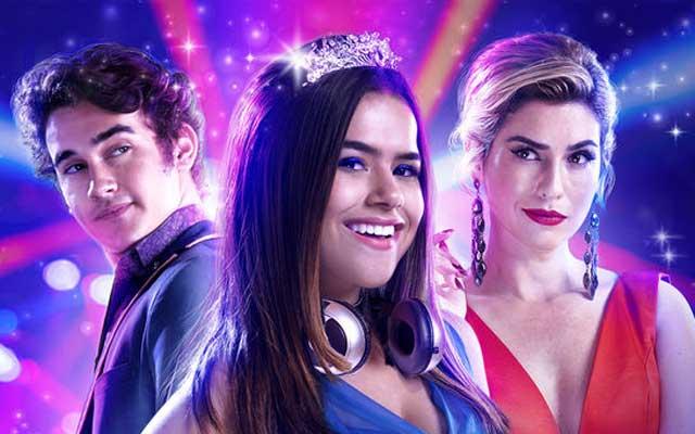Las series y películas que se estrenan en Netflix la semana del 11 al 16 de junio