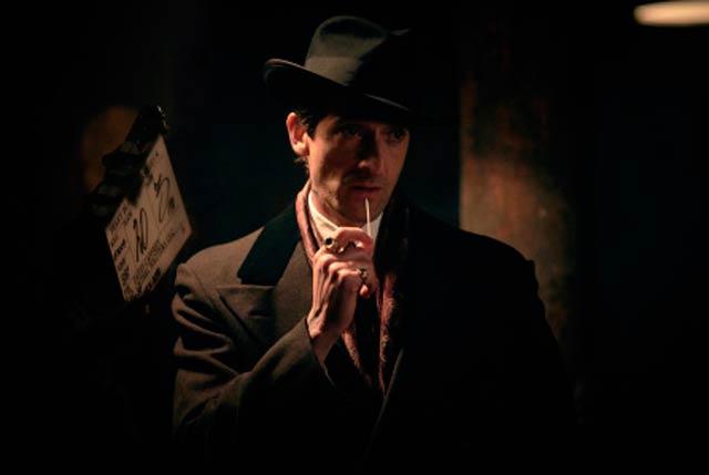 Peaky Blinders\': Adrien Brody se une a la cuarta temporada y nuevos ...