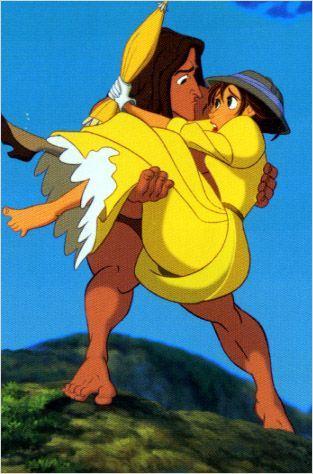 Im genes de tarz n 29 sobre 46 - Tarzan pelicula completa ...