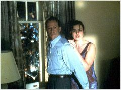 El sexto sentido : Foto Bruce Willis, Olivia Williams