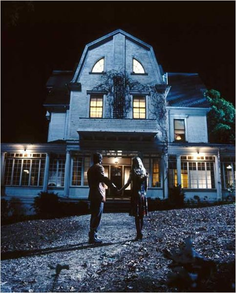 La morada del miedo : Foto Andrew Douglas, Melissa George, Ryan Reynolds