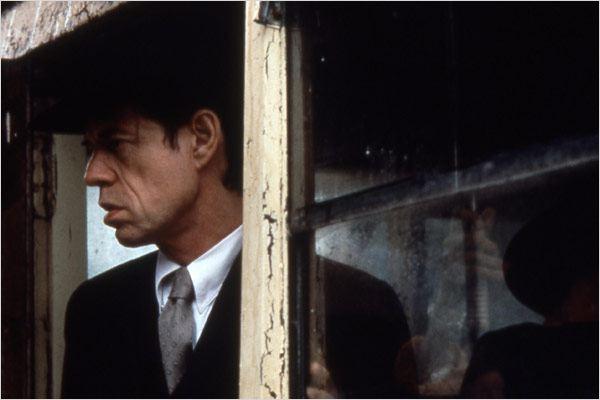 Bent : Foto Mick Jagger, Sean Mathias