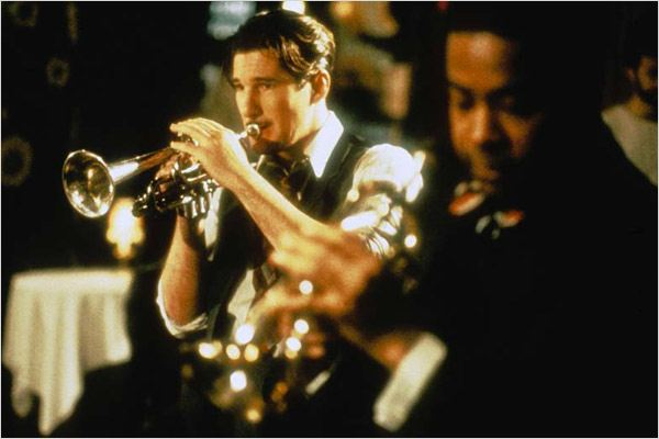 Cotton Club : foto Francis Ford Coppola, Richard Gere