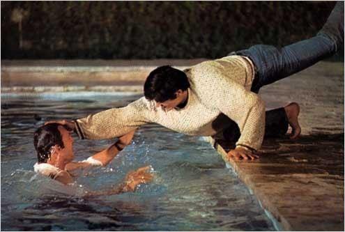 Foto de alain delon en la pel cula la piscina foto 133 for La piscina pelicula