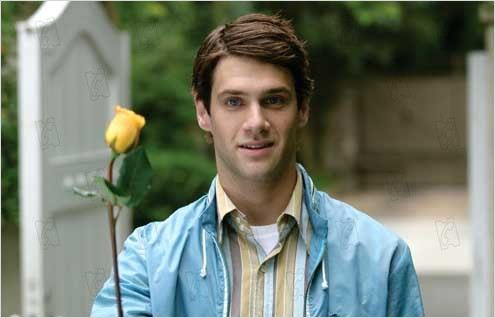 Novia por contrato : foto Justin Bartha, Tom Dey
