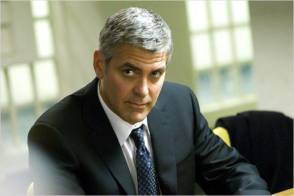 Michael Clayton : foto George Clooney, Tony Gilroy