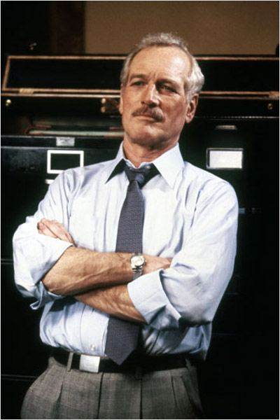 Las fotos de Hustler Paul Newman
