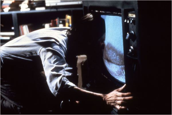 Videodrome : foto David Cronenberg