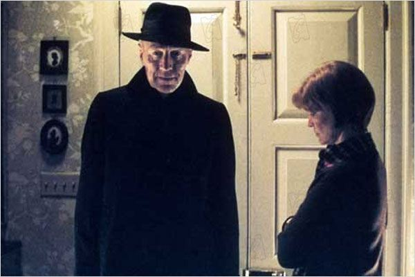 El Exorcista : foto Ellen Burstyn, Max von Sydow, William Friedkin