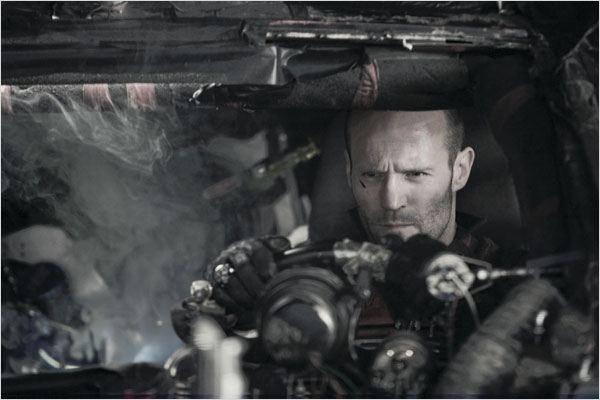 Death Race (La carrera de la muerte) : Foto Jason Statham