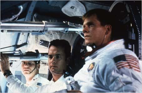 Apolo 13 : foto Bill Paxton, Kevin Bacon, Ron Howard, Tom Hanks