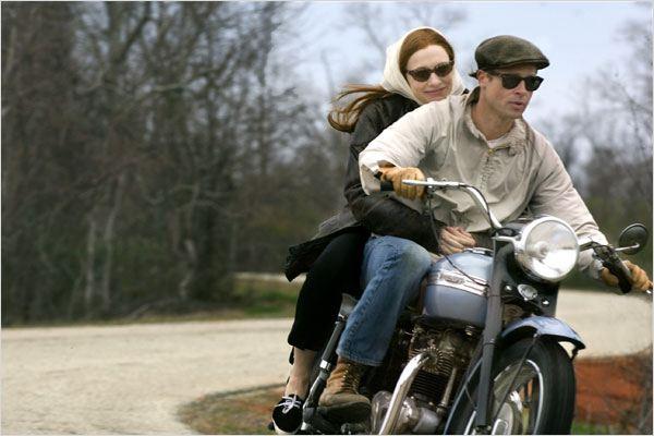 El curioso caso de Benjamin Button : Foto Brad Pitt, Cate Blanchett