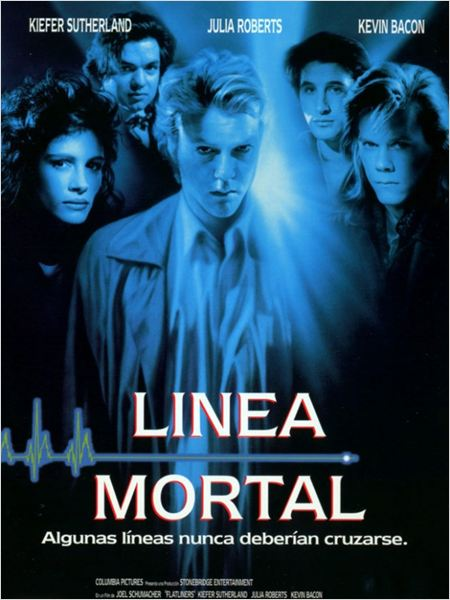 L&#237;nea mortal : cartel