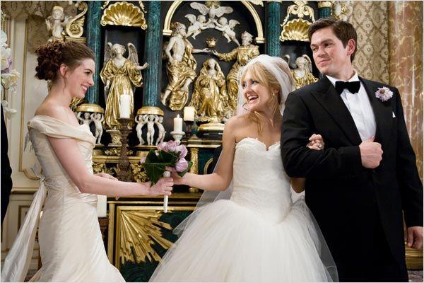 Guerra de novias : Foto Anne Hathaway, Kate Hudson