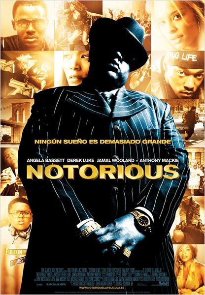 Notorious : cartel