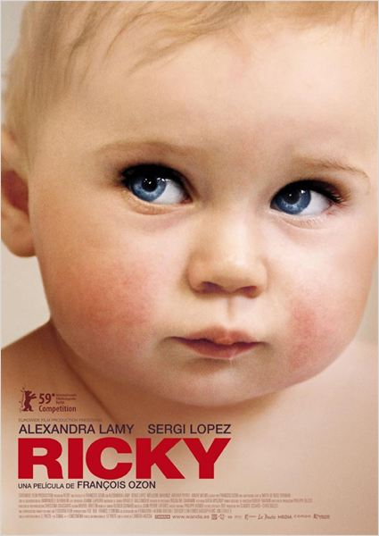 Ricky : cartel
