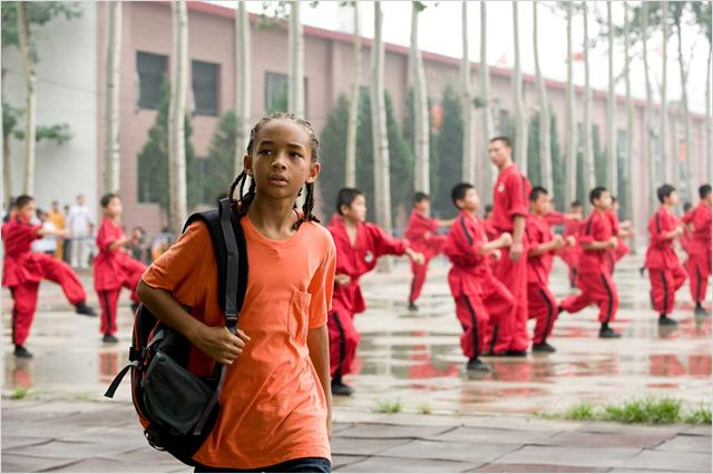 Imágenes de The Karate Kid - 6 sobre 16 - SensaCine.com