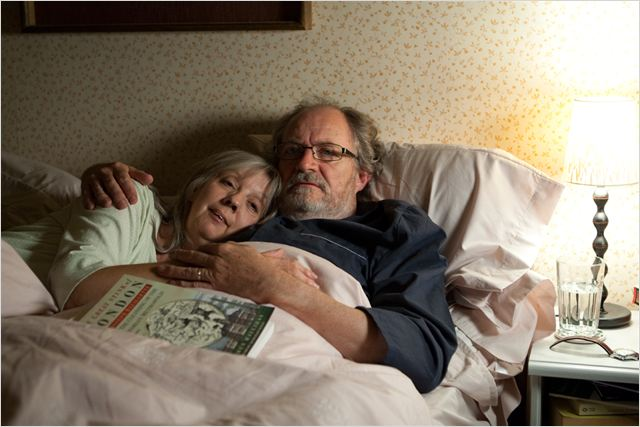 Another Year : foto Jim Broadbent, Mike Leigh, Ruth Sheen