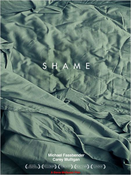 Shame : cartel