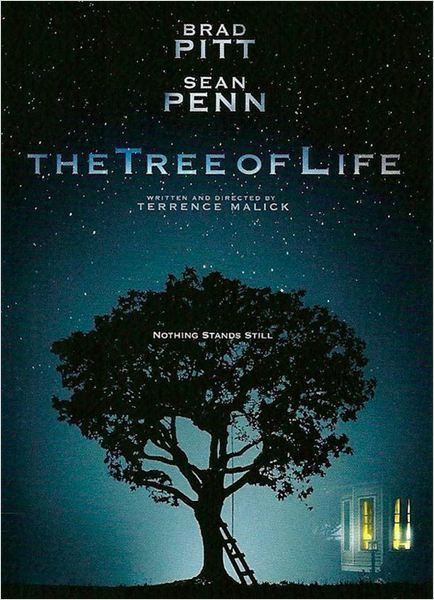 El árbol de la vida : cartel