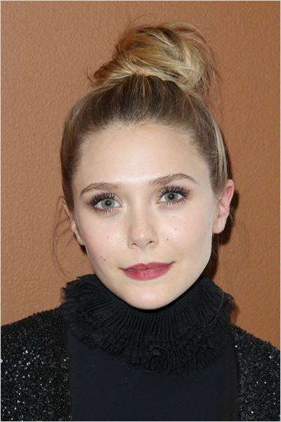 Martha Marcy May Marlene : Foto Elizabeth Olsen, Sean Durkin