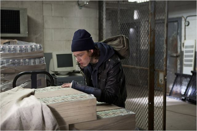 Contraband : Foto Caleb Landry Jones