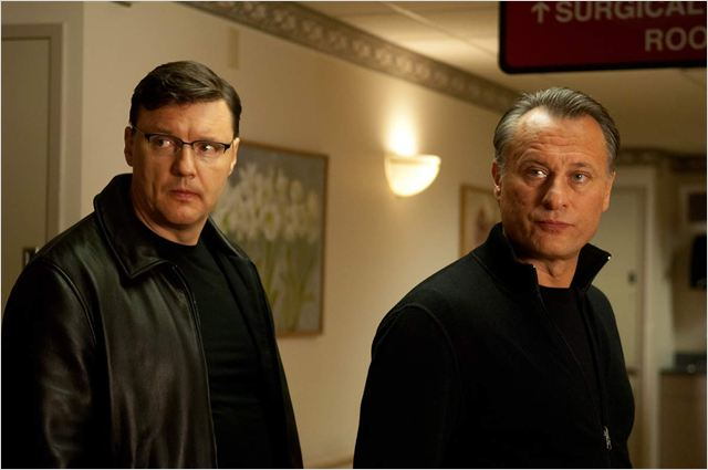 Sin salida (Abduction) : Foto John Singleton, Michael Nyqvist