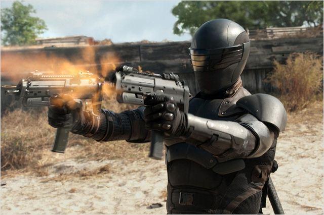 G.I. Joe: La venganza : Foto Ray Park