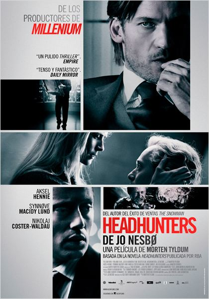 Headhunters : Cartel