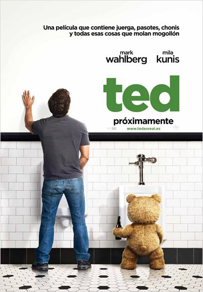 Ted : cartel