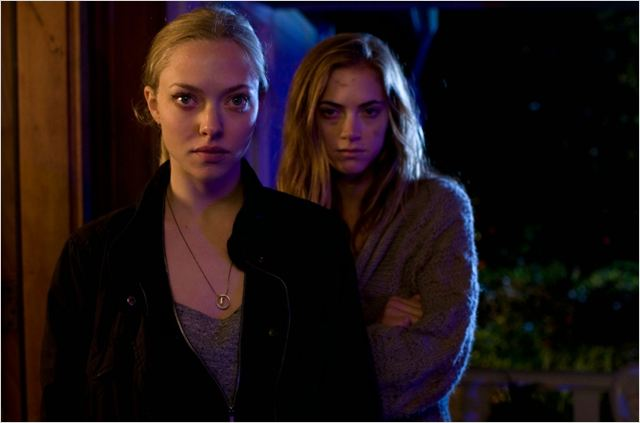 Sin rastro : foto Amanda Seyfried, Emily Wickersham
