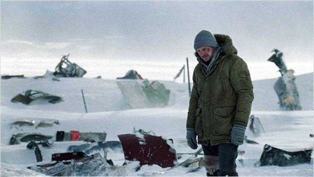 Infierno blanco : Foto Joe Carnahan, Liam Neeson