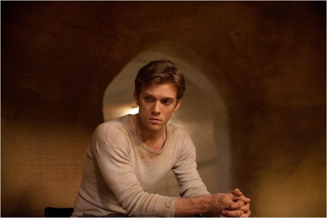 The Host (La huésped) : Foto Jake Abel