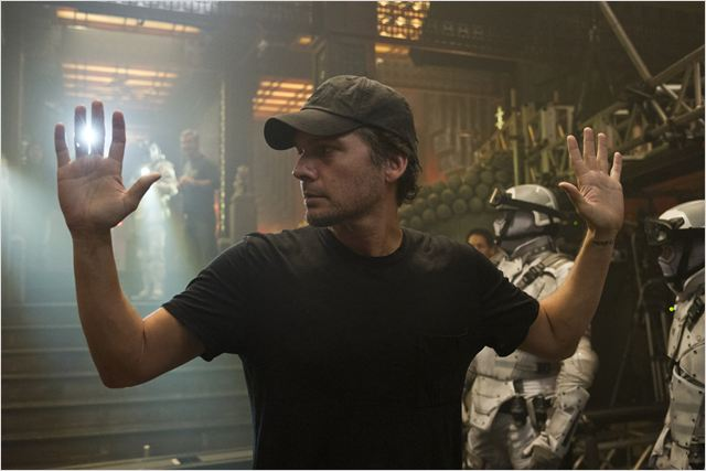 Total Recall (Desaf&#237;o total) : foto Len Wiseman