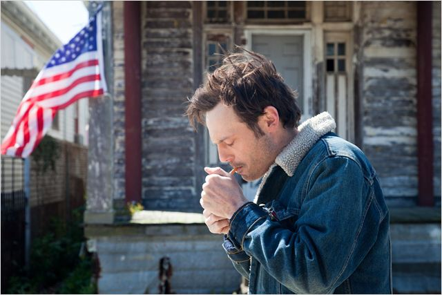 M&#225;talos suavemente : foto Scoot McNairy