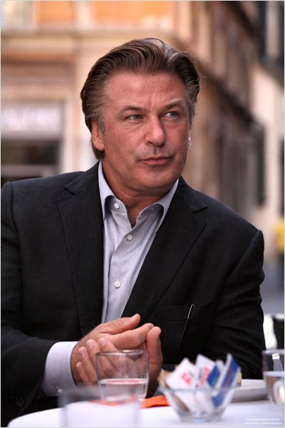 A Roma con amor (To Rome with Love) : foto Alec Baldwin