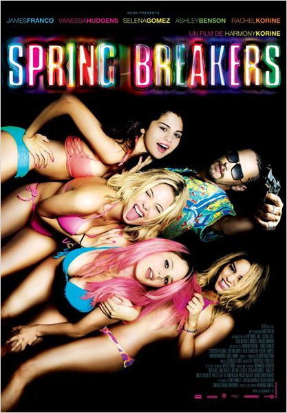 Spring Breakers : Cartel