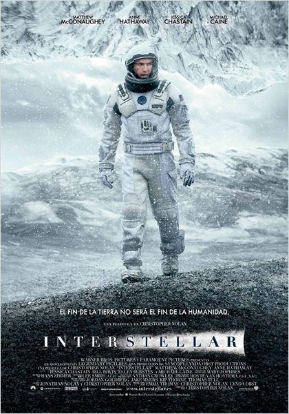 Interstellar : Cartel